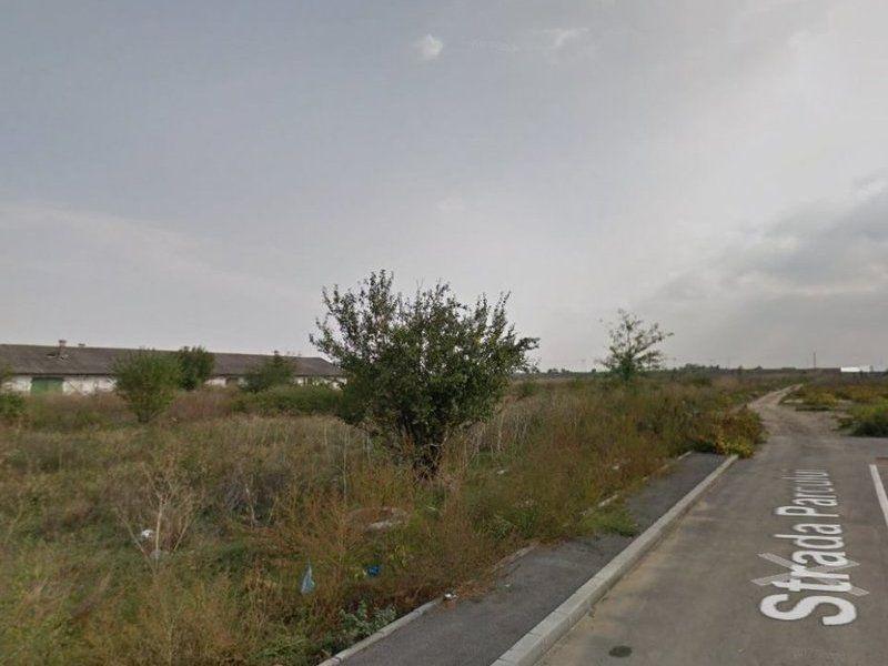 poza ID:12470: Teren Intravilan 1100 mp, Glina