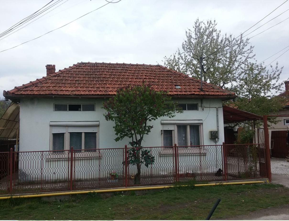 poza ID:16525 Casa si Teren Licitatie publca