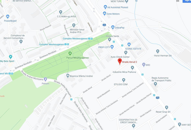 poza ID: 17385: Apartament in vila  Ploiesti, jud. Prahova