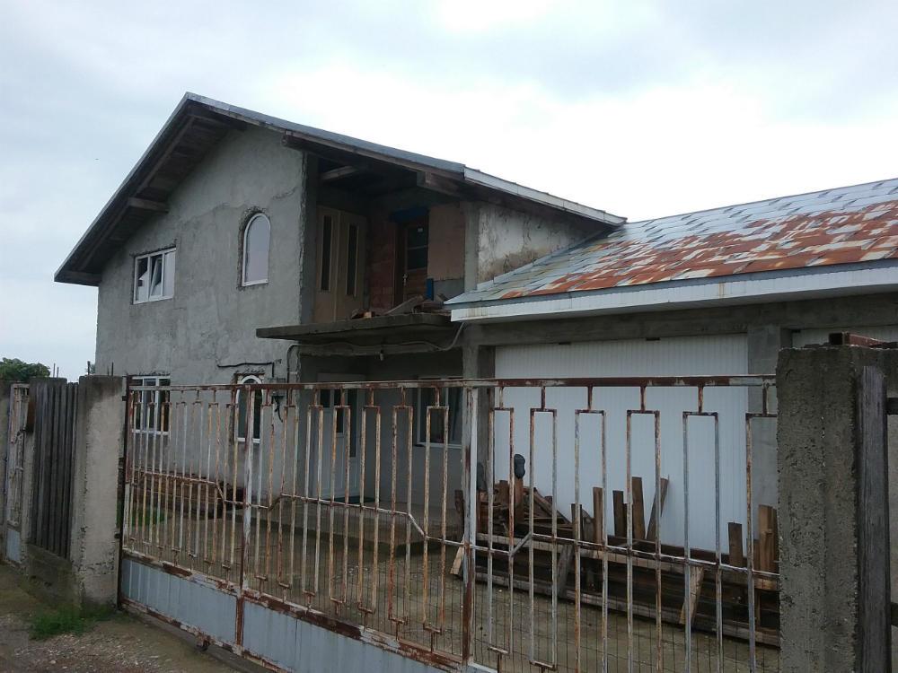 poza Casa si teren 864 mp Magura, jud. Bacau ID 17620