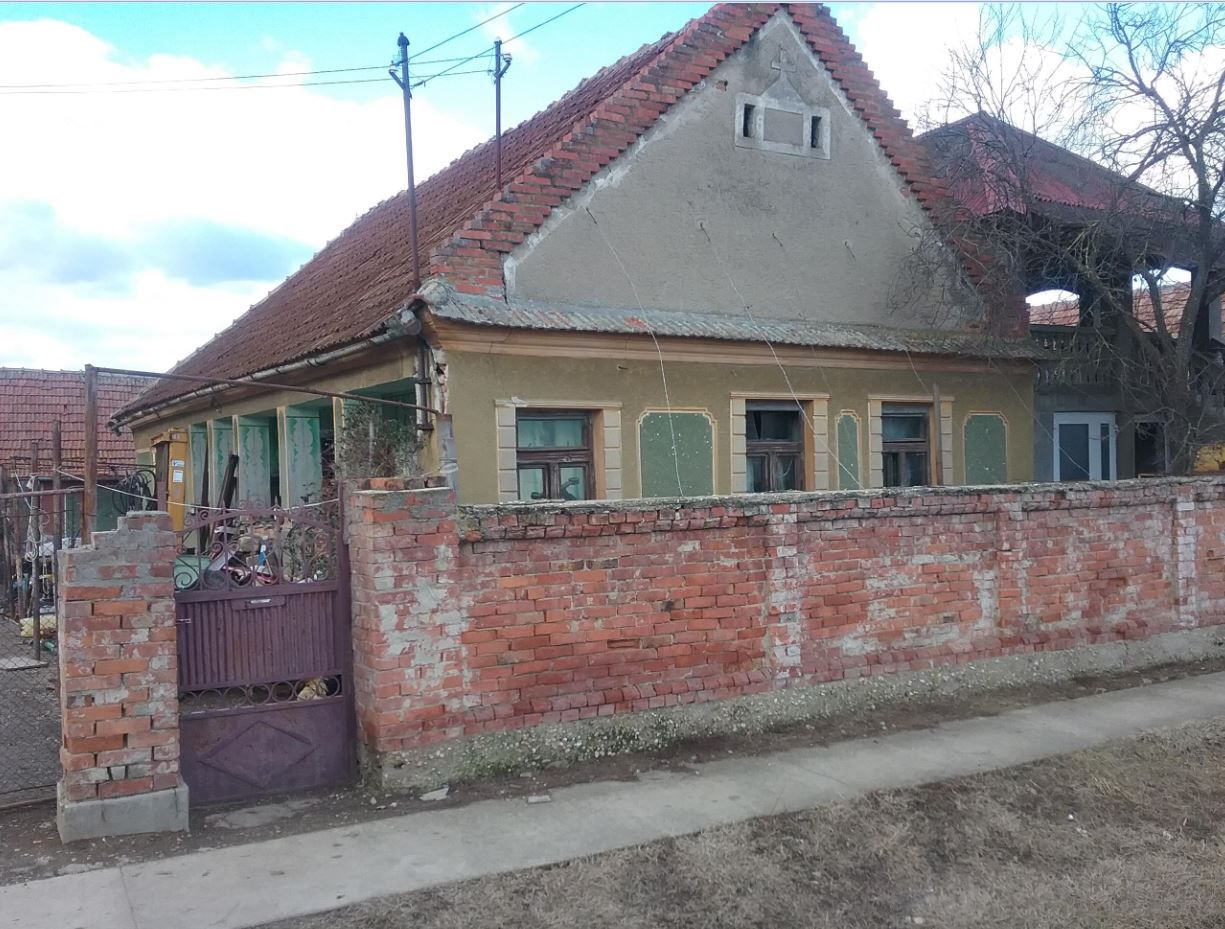 poza Casa 3 camere-Localitatea Margine
