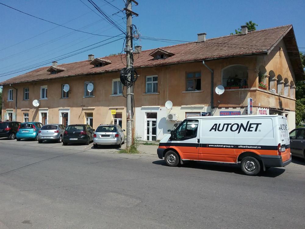 poza Apartament 2 camere, Orastie