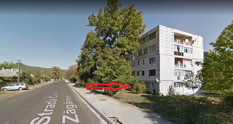 poza Apartament 2 camere Str. Luminii Moinesti, jud. Bacau ID 16334