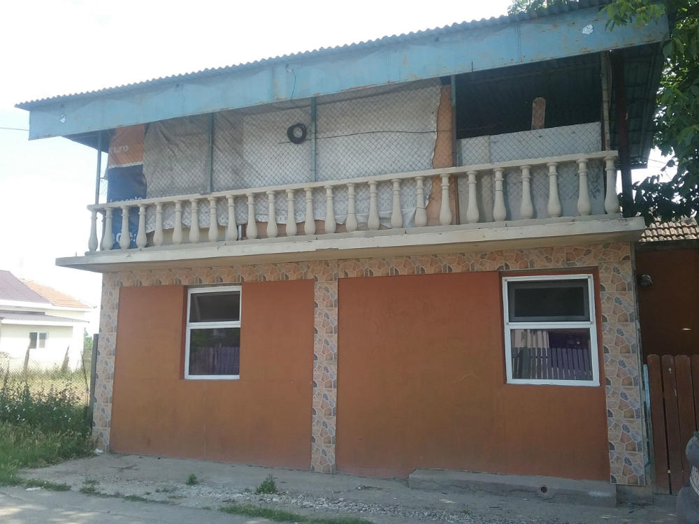 poza ID: 16278: Casa si teren aferent, situate in Fetesti