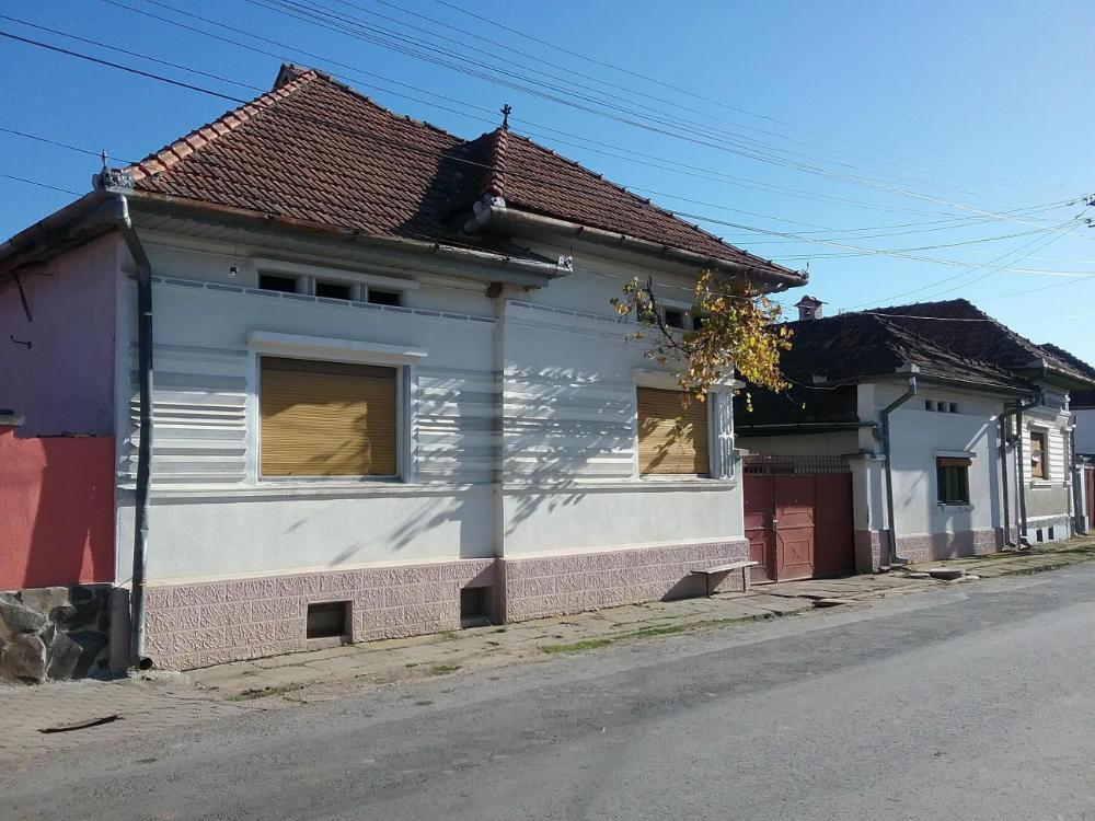 poza Casa si teren, 1044 mp, Sat Dridif, jud. Brasov