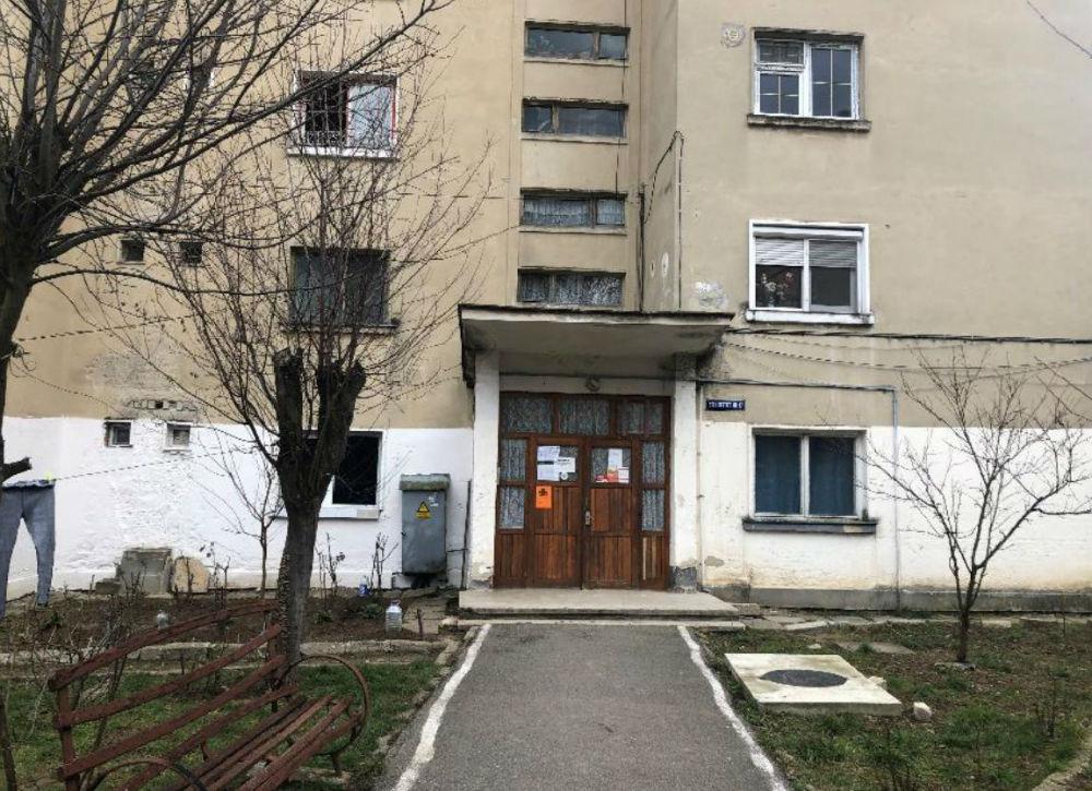 poza Apartament 3 camere - Brad, str. Libertatii
