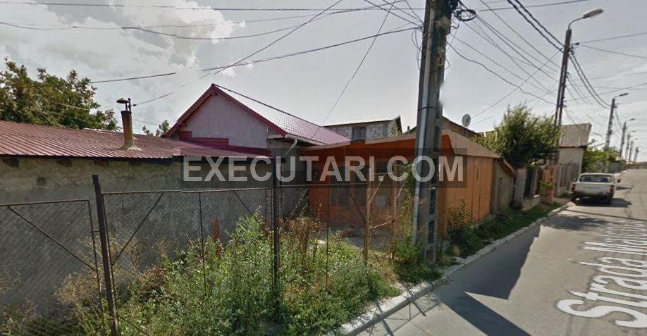 poza Teren- 83 m²+Anexe- 39 m²