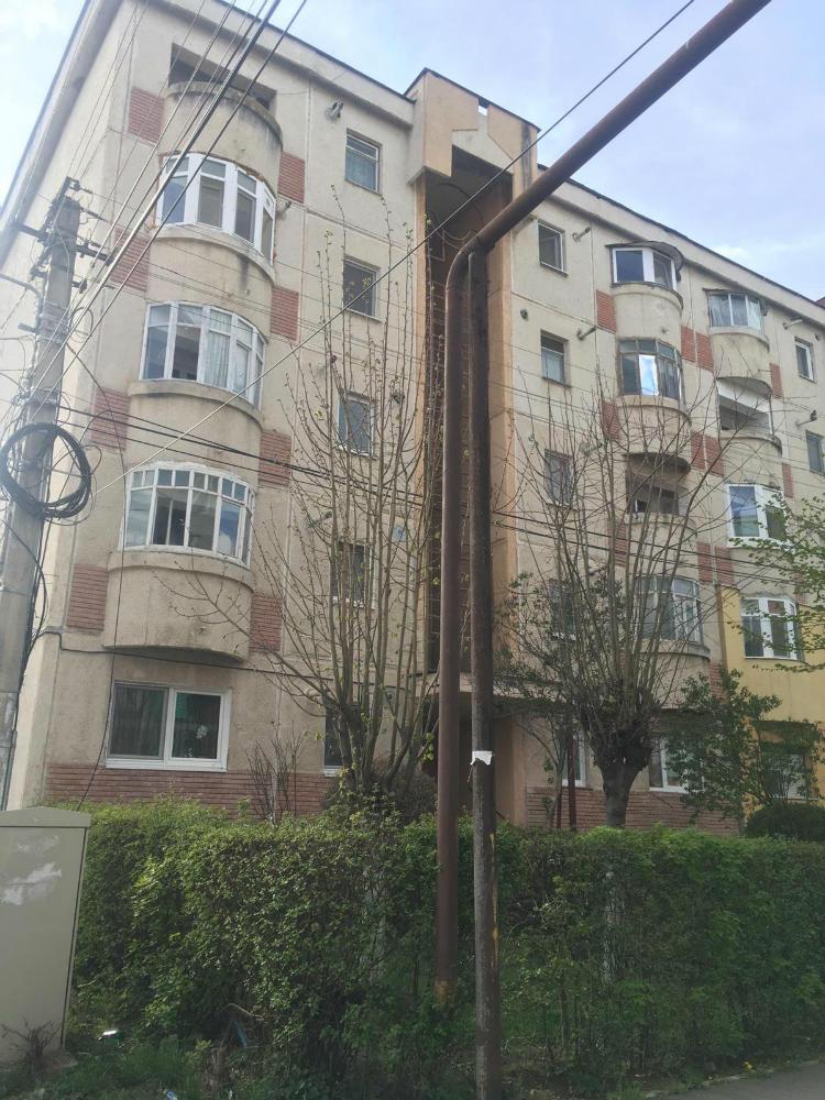 poza Apartament - 1 camera - 27m² - Parter, Turda
