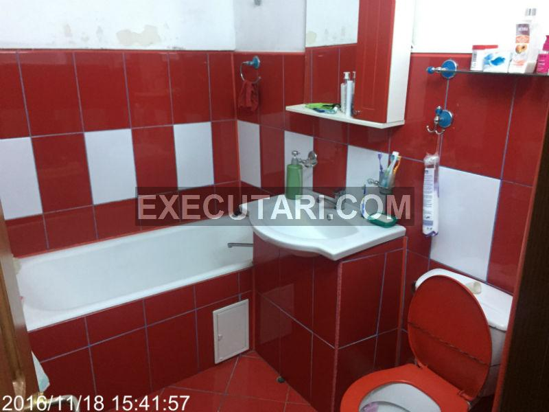poza NEGOCIABIL - Apartament -2 camere - 42.08 m² | ROMAN