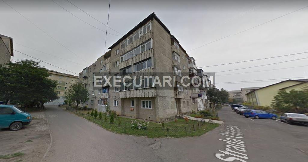 poza Apartament - 2 camere 49 mp 4/4