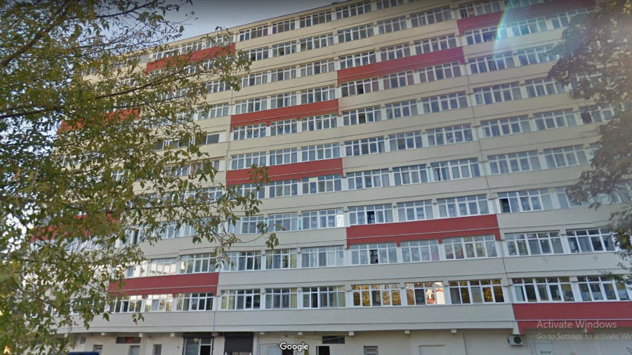 poza Apartament- 3 camere- 60 m²