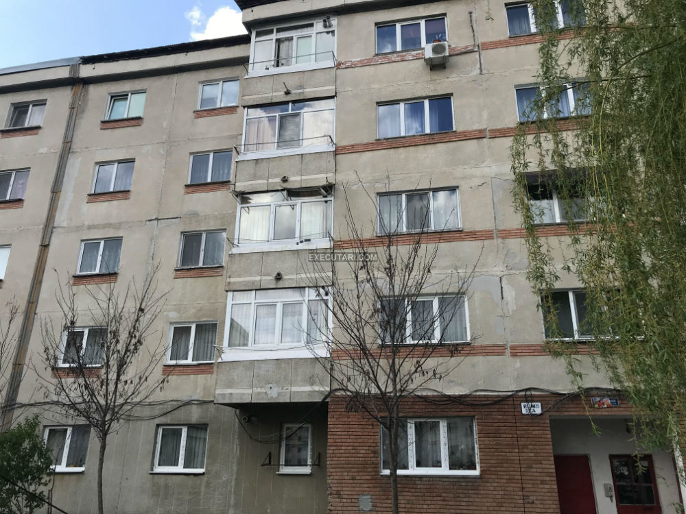poza Apartament- 3 camere- 66 m²