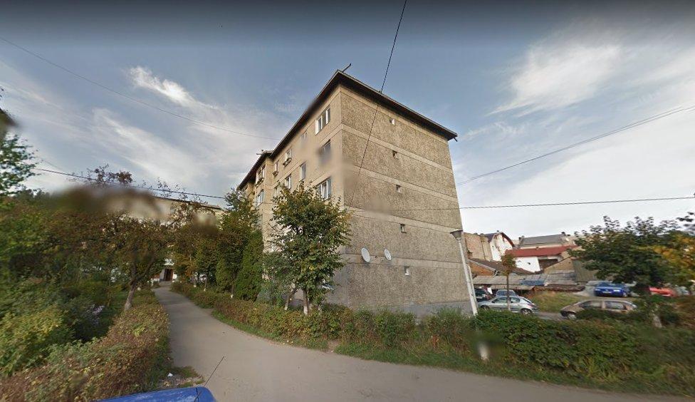 poza Apartament  3 camere, Vatra Dornei