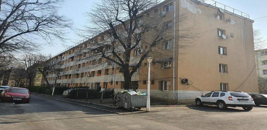 poza Apartament 1 camera - 16m², Sector 2