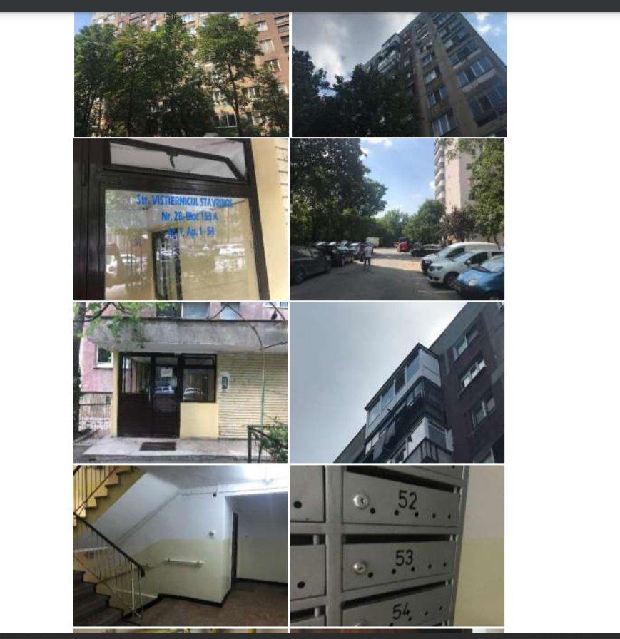 poza Apartament 1 camera - 29mp, Sector 6, Etaj 10