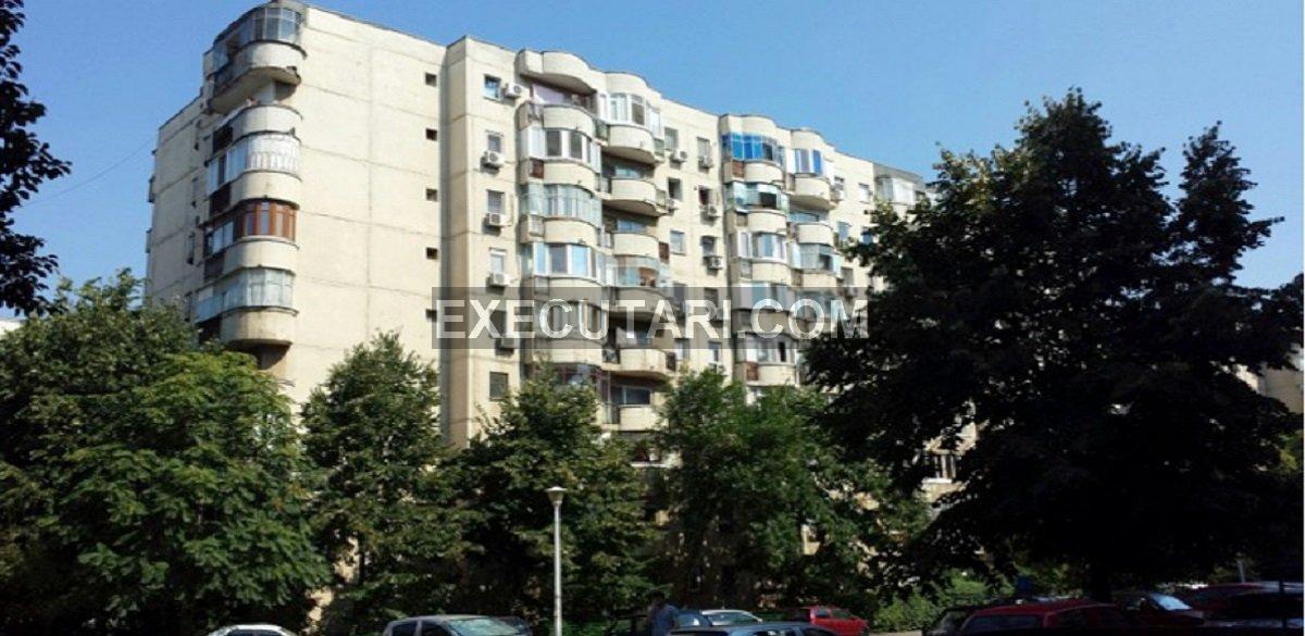 poza Apartament 1 camera - 37m², Sector 5