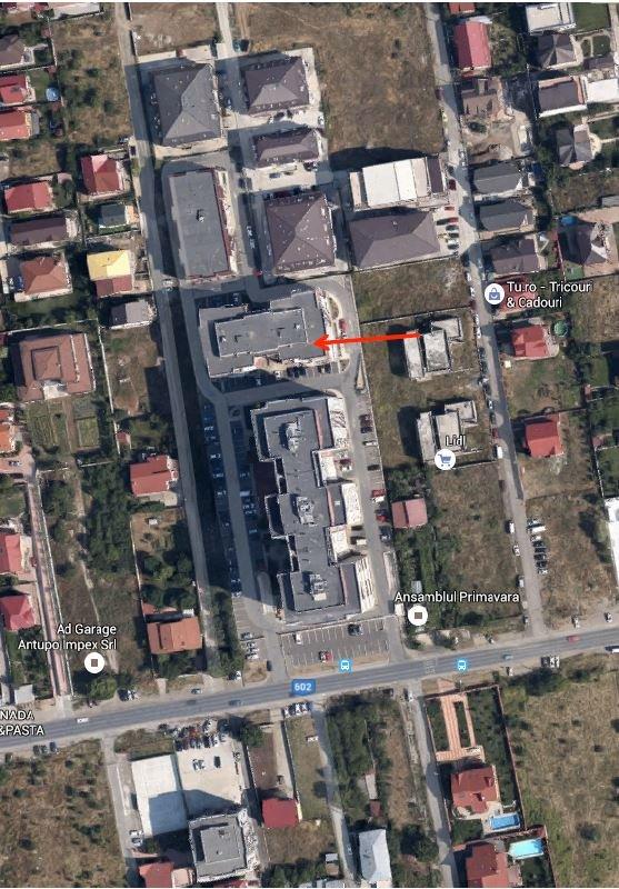 poza Apartament 1 camera - 37m², Sector 6, Etaj 2 - Ansamblul Rezidential Primavera