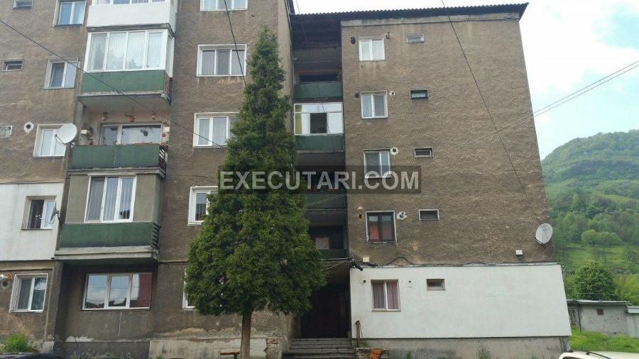 poza Apartament 3 camera- 73 m², Petrila