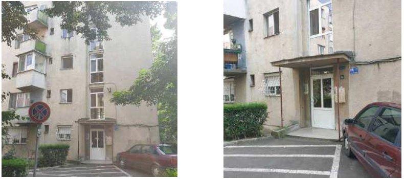 poza Zona Subcetate - Apartament 2 camere - 42m² - Et.4, Oradea