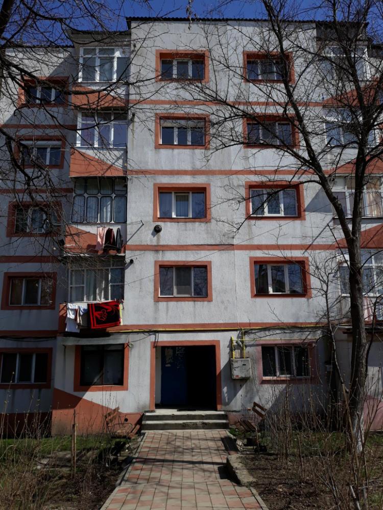 poza Apartament 2 camere - 44m², Dorohoi