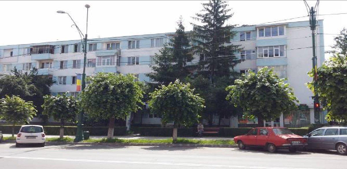 poza Apartament 2 camere - 48m², Onesti