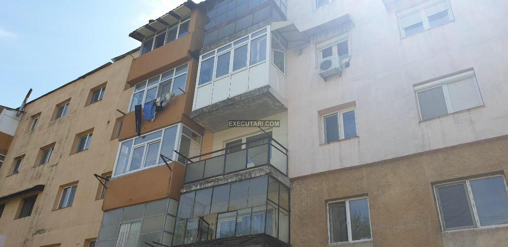poza Apartament 2 camere - 52m², Calafat