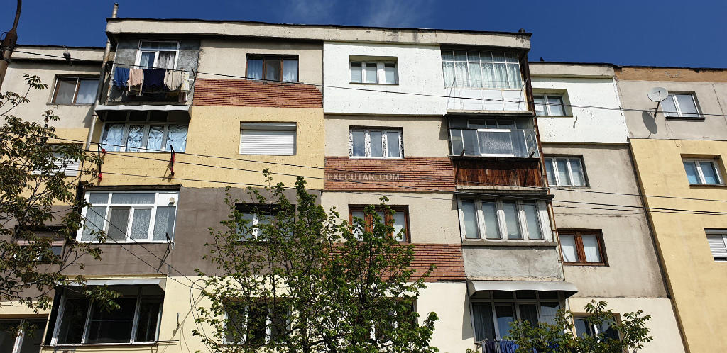 poza Apartament 2 camere - 53m², Calafat