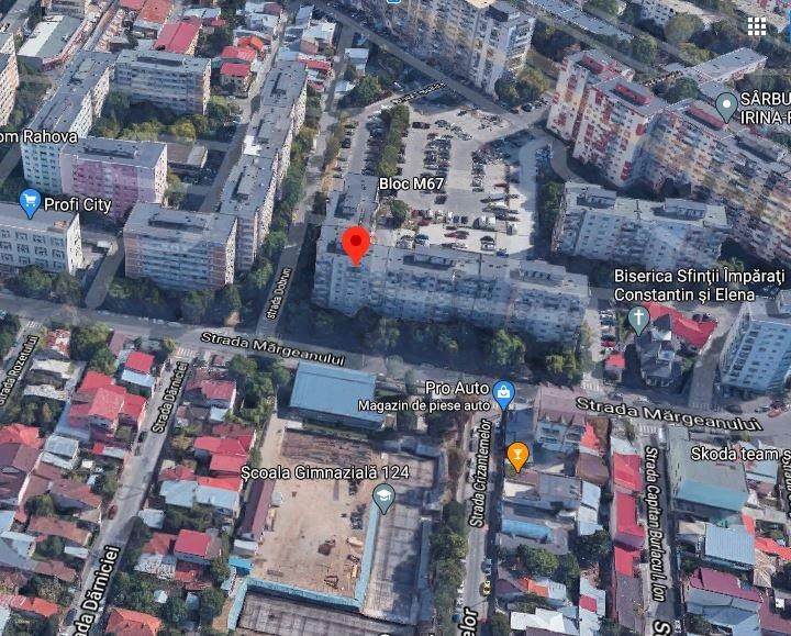 poza Apartament decomandat cu 2 camere - 61m² - etaj 2/8,  Sector 5 - PIATA RAHOVEI
