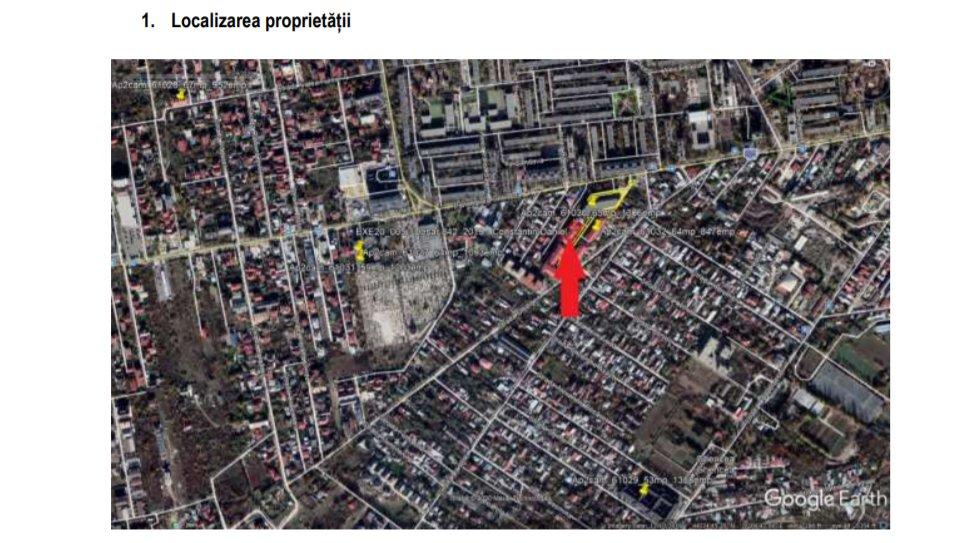 poza Apartament 2 camere -73mp, Mansarda, Sector 6