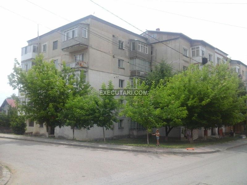 poza Apartament 2 camere - 52 mp, Parter, Dorohoi