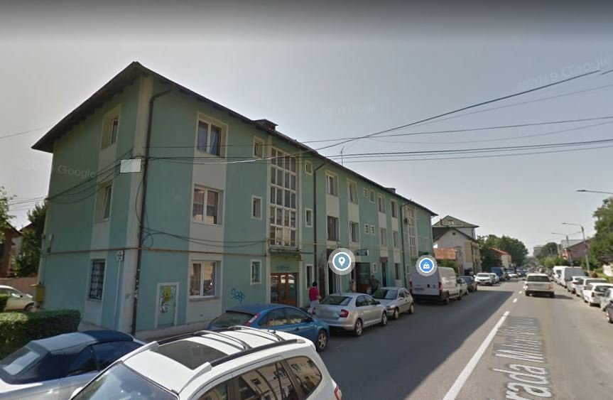 poza Apartament 3 camere - 52m², Suceava