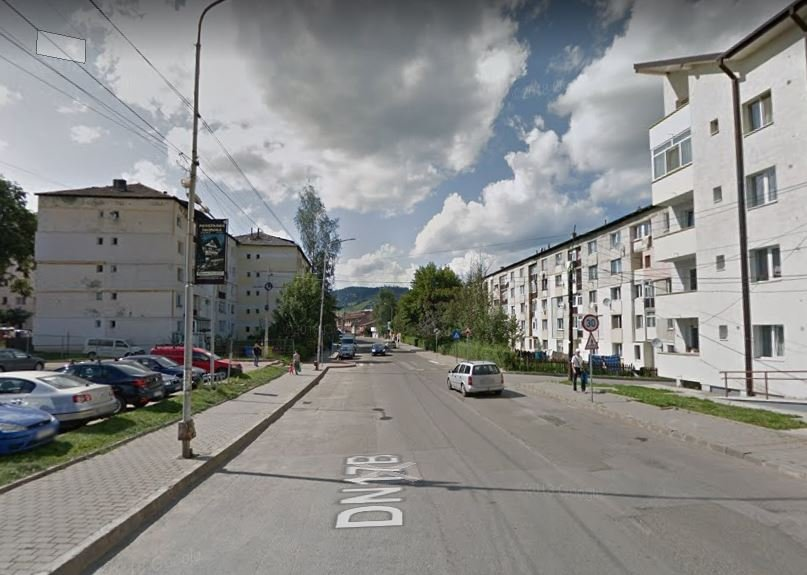 poza Apartament 3 camere - 56m², Vatra Dornei