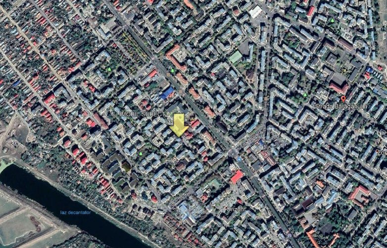 poza Apartament 3 camere - 57m², Calarasi