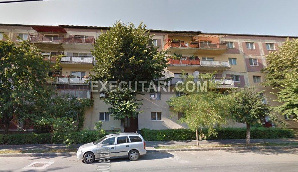 poza Micro 16 - Apartament -3 camere - 66 m², Parter