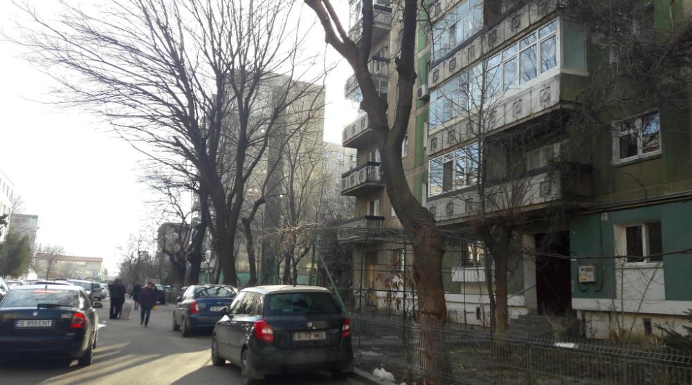 poza Apartament 3 camere - 67m², Etaj 10,  Sector 6