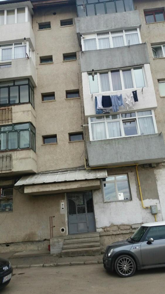poza Apartament 3 camere - 69m², Radauti