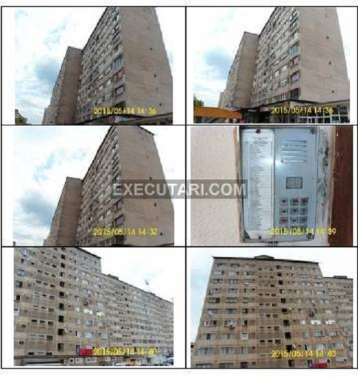 poza Apartament 3 camere - 79,88mp, ET. 10, Resita