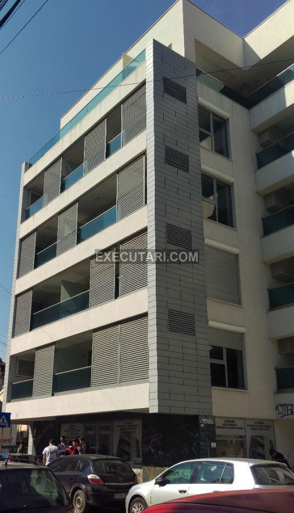 poza Apartament 3 camere- 62,74 m² + Teresa- 24,91 m² --Calea Victoriei