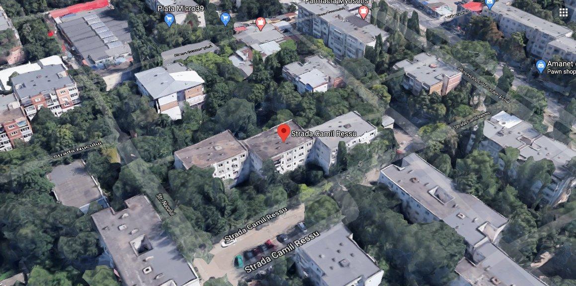 poza Apartament 4 camere - 56m², Galati