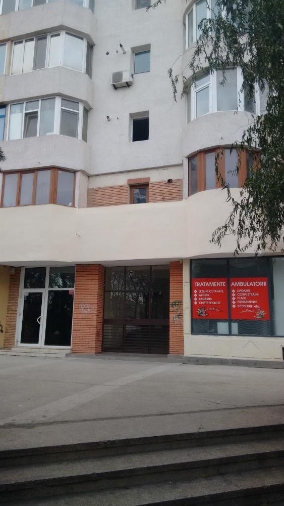 poza Apartament - 4 camere - 92 mp, Et.6, Piata TOMIS III