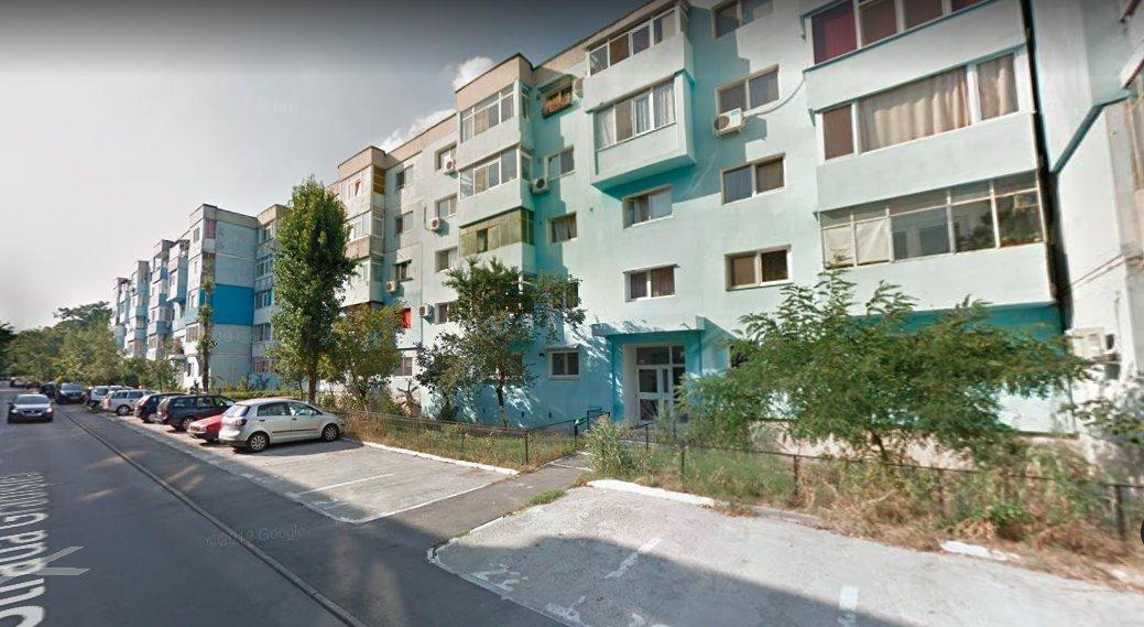 poza Apartament cu 3 camere - 66 mp, Etaj 4