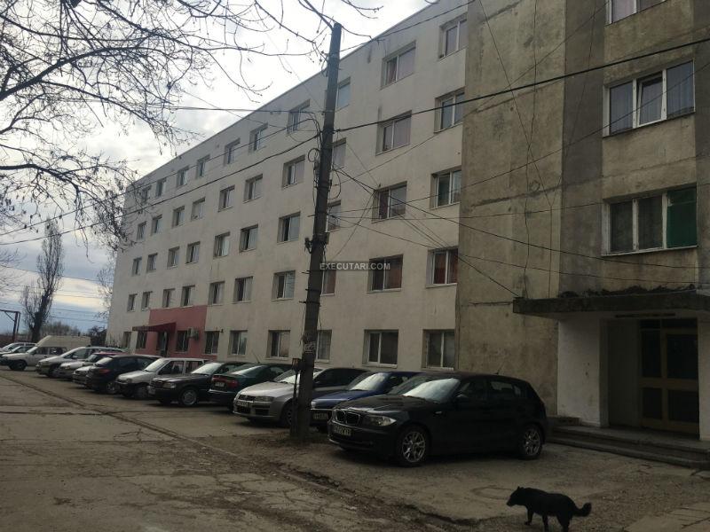 poza Apartament - 2 camere - 60,07 m² Teleajen