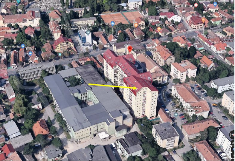 poza Apartament tip duplex - 4 camere - 108m², Brasov CENTRAL