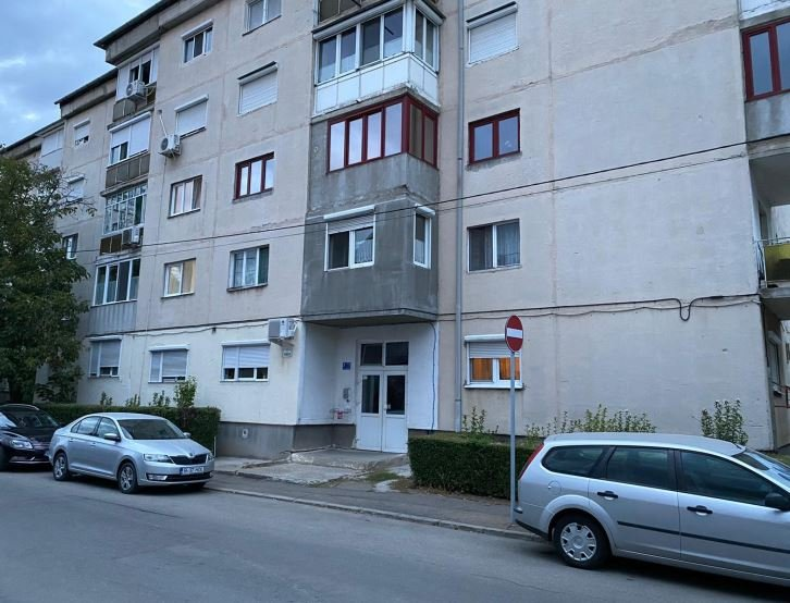 poza Cartier Rogerius - Apartament 3 camere - 67m² - Et.1, Oradea