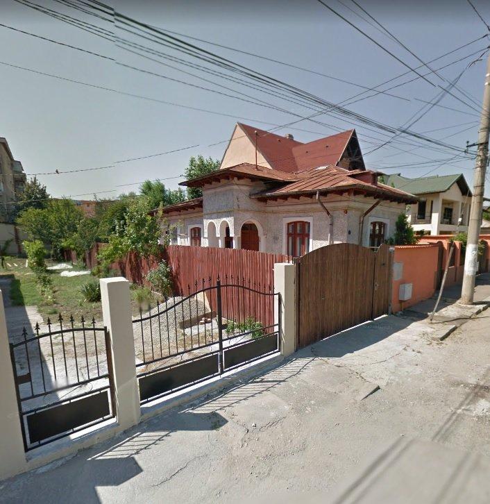 poza Casa - 111m² + Teren - 274m², Ploiesti