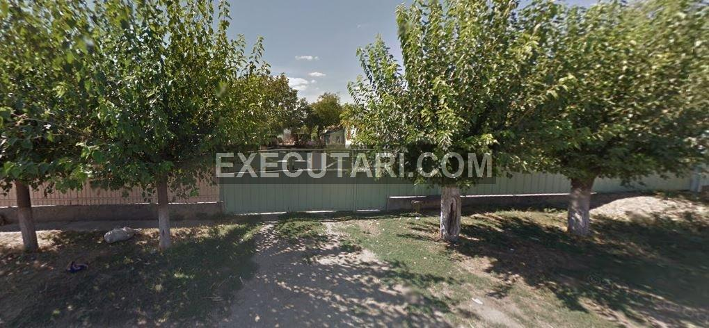 poza Casa - 122m² + Teren - 1011m², Galati