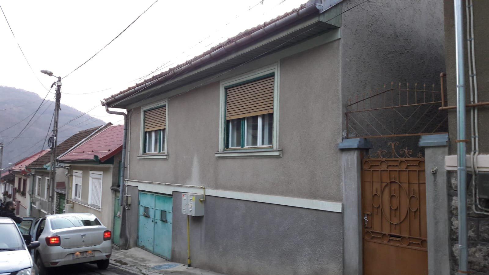 poza Casa - 132m² + Teren - 259m², Resita