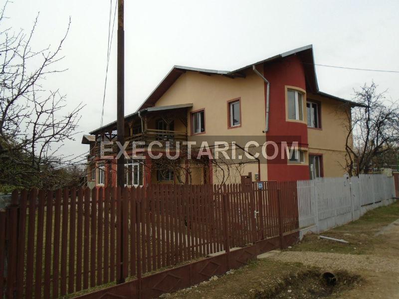 poza Casa - 135m² + Teren - 1.209m², Blejoi