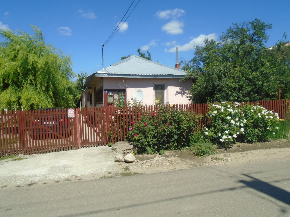 poza Casa - 190m² + Anexe + Teren - 1.900m², Ramnicelu