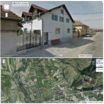 poza Casa - 191m² + Anexa - 181m² + Teren - 924m², Rieni